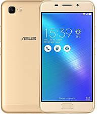 Смартфон ASUS ZENFONE 3S MAX 3/64Gb ZC521TL GOLD