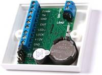 Z-5R Net 8000 IronLogic — контроллер системы разграничения доступа