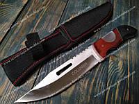 Нож нескладной Columbir A019 Hunting