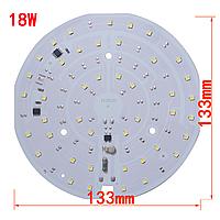 Smart IC 18w 220V 6000K 133x133 Светодиод 18 ватт в Светодиодный Потолочный Светильник