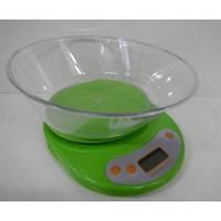 Кухонные весы EK-01 > 5кг