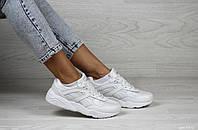 Женские кроссовки Puma Trinomic (белые)