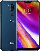 Смартфон LG G7 ThinQ G710ULM 4/64GB Moroccan Blue 1SIM
