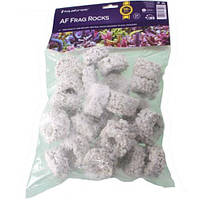 Плашки Aquaforest AF Frag Rocks для посадки коралов, 24 шт