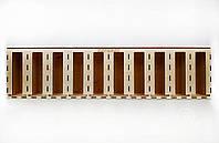 Деревянный органайзер для чая с индивидуальной гравировкой на заказ