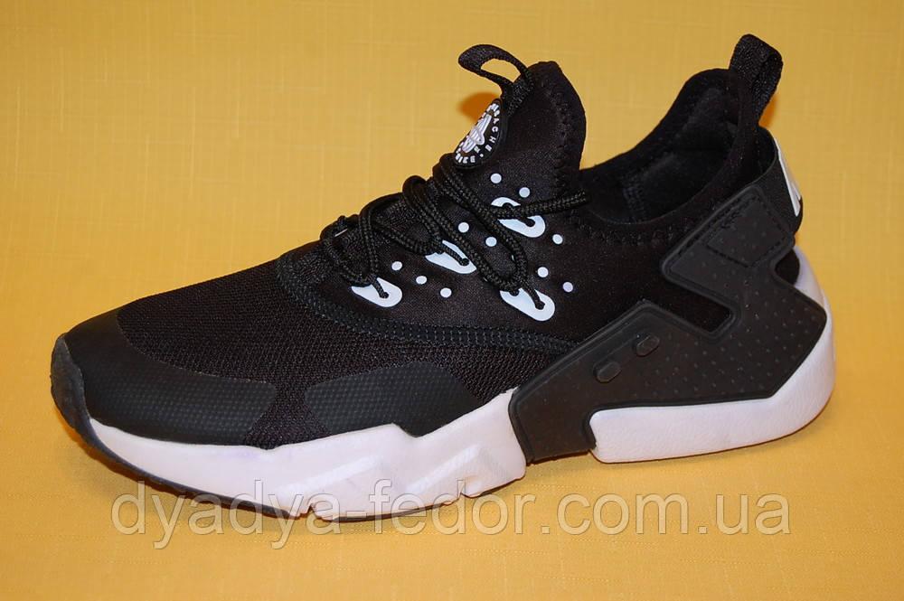 Детские Кроссовки повседневные Nike Вьетнам 819685 для мальчиков черный размеры 36_41