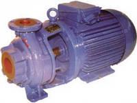 Насос КМ50-32-125