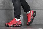 Мужские кроссовки Salomon (красные), фото 3
