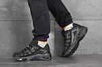 Чоловічі кросівки Puma CELL Endura (чорні), фото 2