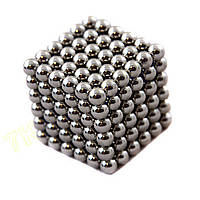 Головоломка Неокуб NeoCube 216 шариков по 3мм