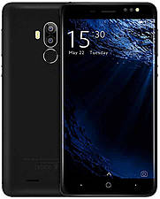 Смартфон AELion i8 2/16Gb Black