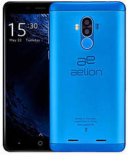 Смартфон AELion i8 2/16Gb Blue