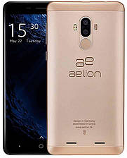 Смартфон AELion i8 2/16Gb Gold