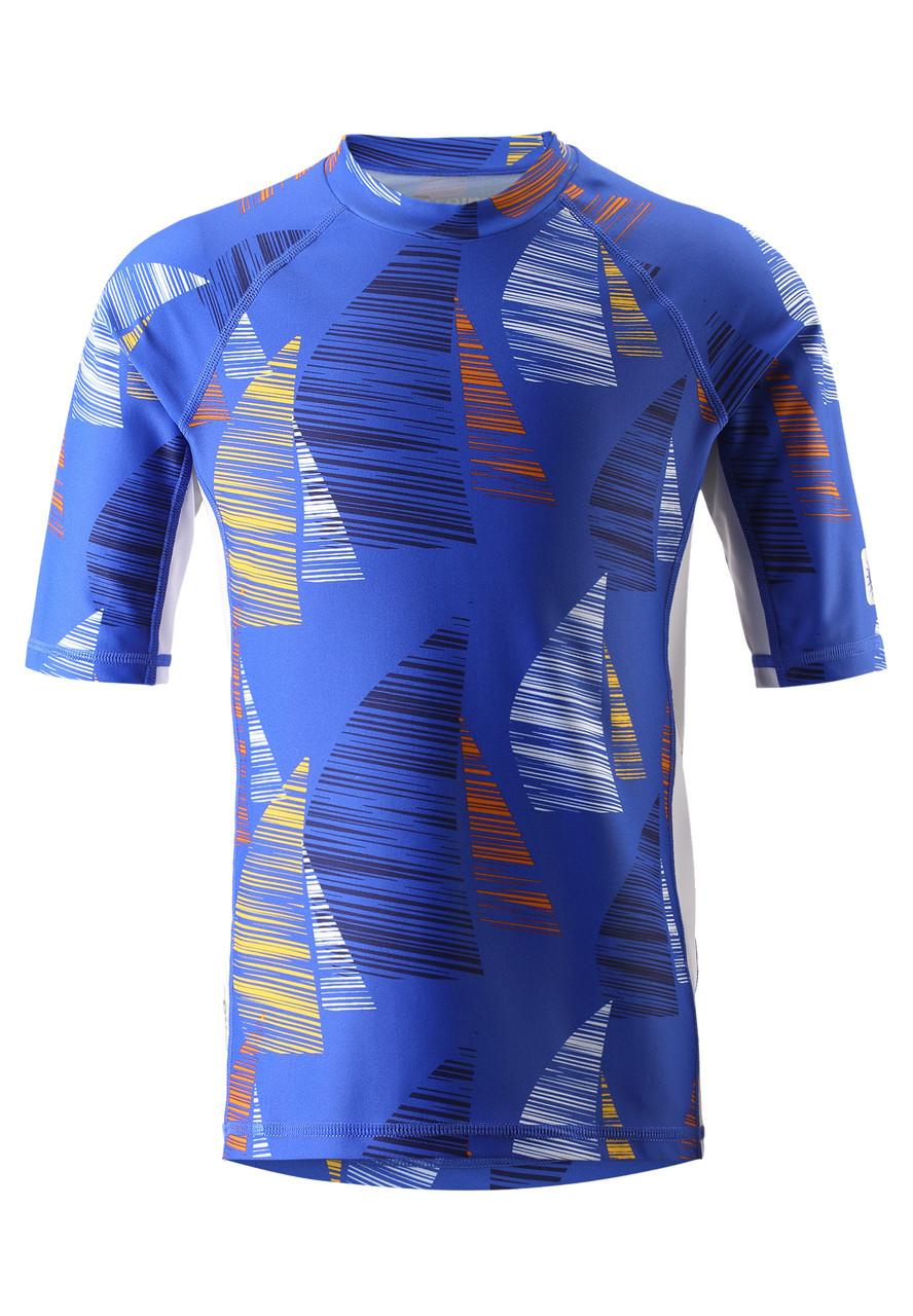 Плавательная футболка Fiji Reima 116* (536268-6643)