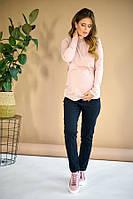 Джинсы для беременных To Be 4191453-4 черные, фото 1