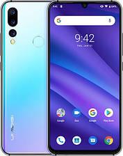 Смартфон Umidigi A5 Pro 4/32Gb Blue