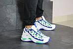 Чоловічі кросівки Puma CELL Endura (біло-сині), фото 2