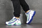 Чоловічі кросівки Puma CELL Endura (біло-сині), фото 6