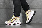Мужские кроссовки Puma CELL Endura (серо-желтый), фото 3