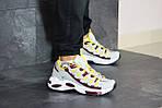 Мужские кроссовки Puma CELL Endura (серо-желтый), фото 5
