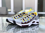 Мужские кроссовки Puma CELL Endura (серо-желтый), фото 6