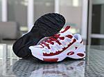 Мужские кроссовки Puma CELL Endura (бело-красные), фото 4