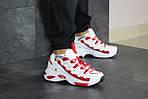 Мужские кроссовки Puma CELL Endura (бело-красные), фото 6