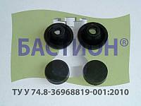 Ремкомплект Переднего рабочего тормозного цилиндра ГАЗ-3306-4301
