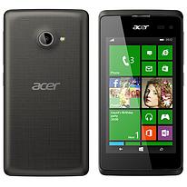 Смартфон ACER Liquid Plus M220 1/8GB 2SIM Black