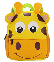 Рюкзак детский Жираф (3J00d)