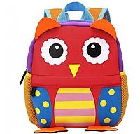 Рюкзак детский Сова (3MC00d)