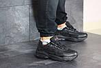 Чоловічі кросівки Puma Cell Venom (чорні), фото 2