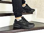 Чоловічі кросівки Puma Cell Venom (чорні), фото 5