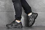Чоловічі кросівки Puma Cell Venom (чорні), фото 6