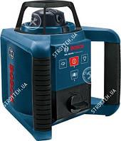 Bosch GRL 250 HV Professional Ротационный лазер (0601061600)