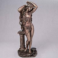 Статуэтка Геката - богиня волшебства Veronese 21 см (76293A4)