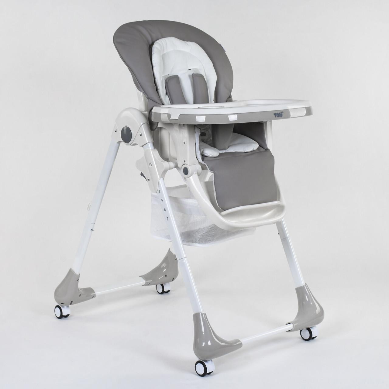 Детский стульчик для кормления Toti W-55800 Гарантия качества Быстрая доставка