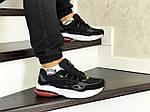 Мужские кроссовки Puma Cell Venom (черные), фото 2