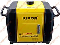 Генератор инверторный KIPOR IG3000