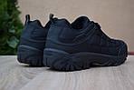 Чоловічі зимові черевики Merrell Ice Cap Moc (SIN) (чорні) - термо (без хутра), фото 3