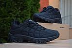 Чоловічі зимові черевики Merrell Ice Cap Moc (SIN) (чорні) - термо (без хутра), фото 4