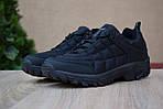 Чоловічі зимові черевики Merrell Ice Cap Moc (SIN) (чорні) - термо (без хутра), фото 5