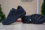 Чоловічі зимові черевики Merrell Ice Cap Moc (SIN) (чорні) - термо (без хутра), фото 6