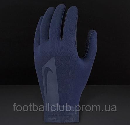 Перчатки Nike HyperWarm Academy Football Gloves GS0373-451, фото 2