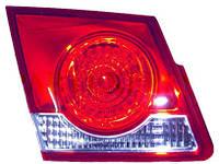 Фонарь задний для Chevrolet Cruze седан '09- левый (FPS) внутренний