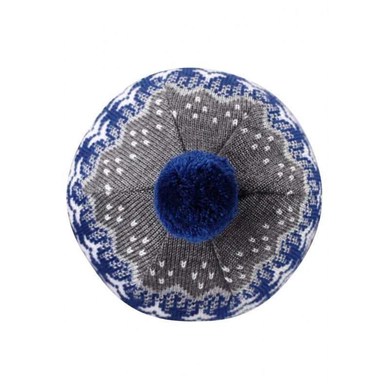 Шапка-бини Tuittu Reima 40/42* (518545-6247)