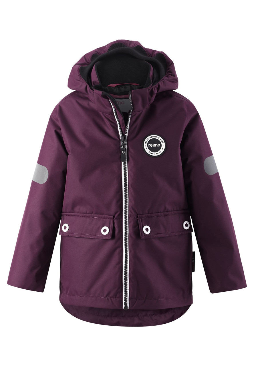Куртка Reimatec Seiland 110* (521559.9-4960)