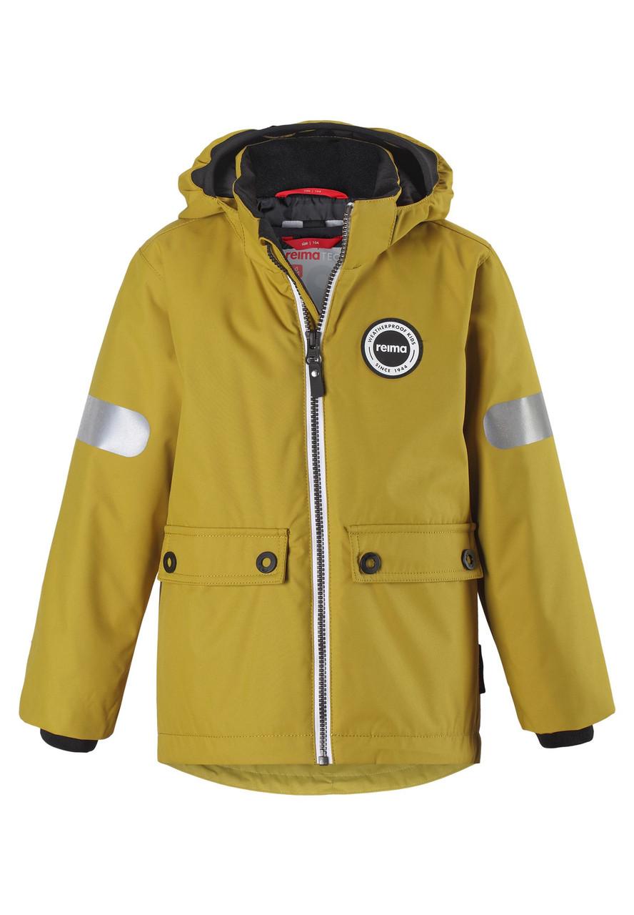 Куртка Reimatec Seiland 122* (521559.9-8600)