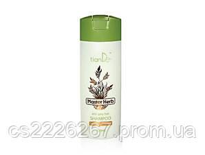 Шампунь от седины Master Herb TianDe (ТианДе) без сульфатов, 420мл. Эффективное средство от седины