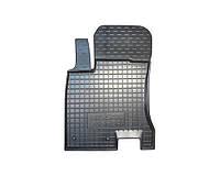 Полиуретановый водительский коврик для Nissan Qashqai (J11) 2014- (AVTO-GUMM)